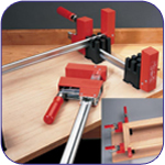 K- Body Bessey Bar Clamps