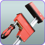 Parallel Pro Clamp