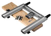 Straight Edge Clamp From Justclamps Com