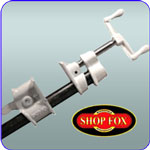 Shop Fox Pipe Clamp