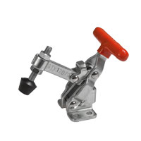 Small T-Handle Toggle Clamp