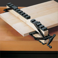 4 Way Glue Up Clamping System